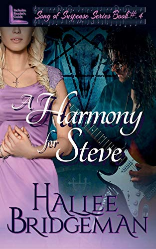 Download A Harmony for Steve: Song of Suspense Series book 4 1681900890