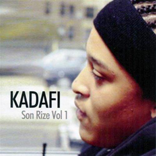 Kadafi - Son Rize Vol 1 [Explicit]