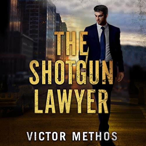 The Shotgun Lawyer Titelbild
