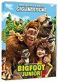 Bigfoot Jr. (DVD + Activity Book)
