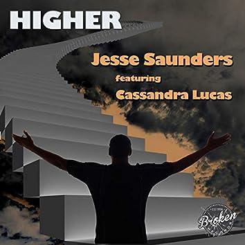 Higher (Remixes)