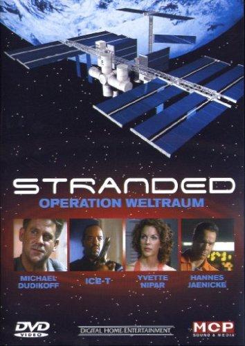 Stranded - Operation Weltraum