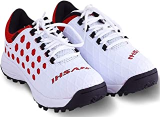 Ihsan Sports Cricket Gripper Cricket Shoe For Men