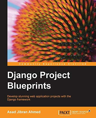 Django Project Blueprints