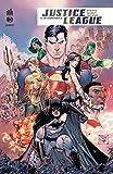 Justice League Rebirth, Tome 4 - Interminable