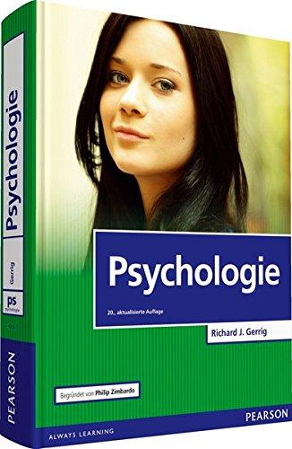 Psychologie (Pearson Studium - Psychologie)