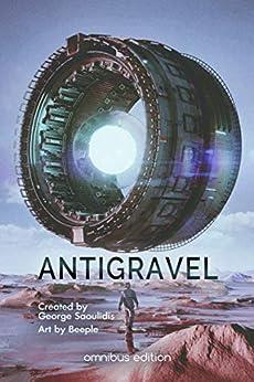 Antigravel Omnibus 1 by [George Saoulidis]