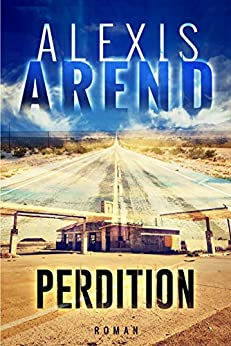 Perdition (French Edition) by [ALEXIS AREND]