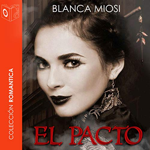 El pacto [The Pact] audiobook cover art