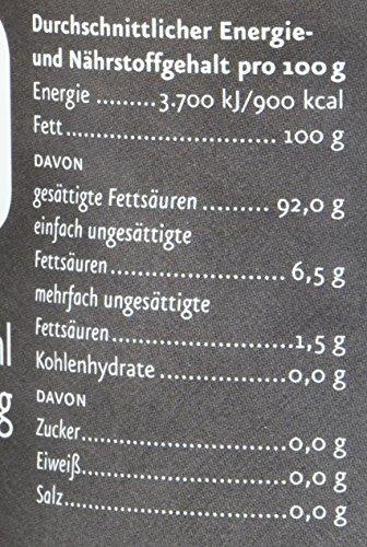 Ölmühle Solling Bio Kokosöl im Glas 500ml - 5