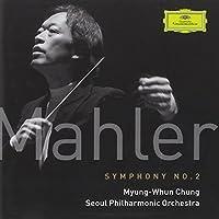 Mahler: Symphony No 2 by Mahler (2012-04-05)