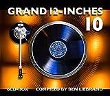 Grand 12‐Inches 10 von Ben Liebrand