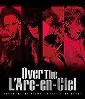 DOCUMENTARY FILMS ~WORLD TOUR 2012~ 「Over The L'Arc-en-Ciel」 [Blu-ray]