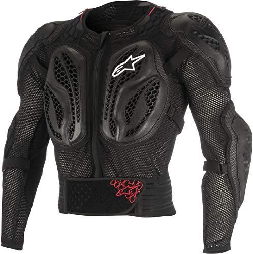 Alpinestars Men's 6506818-13-L Jacket (Black, Large)