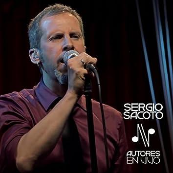 Sergio Sacoto (Autores en Vivo)