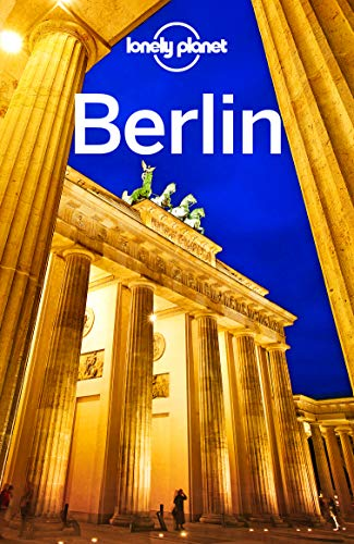 Lonely Planet Berlin (Travel Guide) (English Edition)