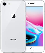 $299 » Apple iPhone 8, Boost Mobile, 64GB - Silver (Renewed)