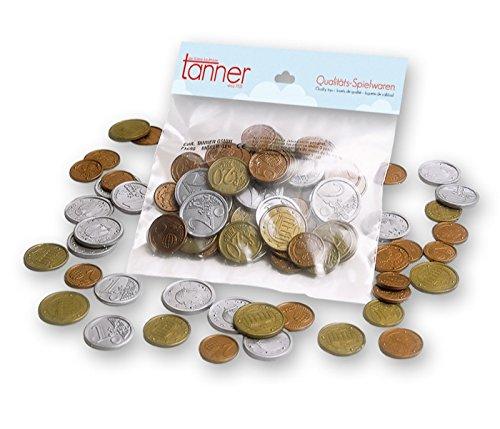 Christian Tanner 0211.9 Euro Münzgeld