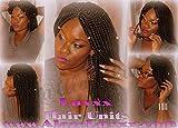 Poetic Justice Senegalese Kinky Twist Box Braid Wigs