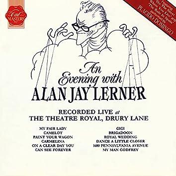 An Evening with Alan Jay Lerner (Highlights)