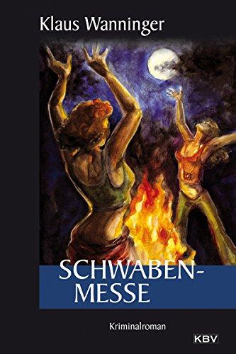 Schwaben-Messe: Kommissar Braigs zweiter Fall