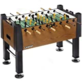 Carrom 525.00 Signature Foosball Table...