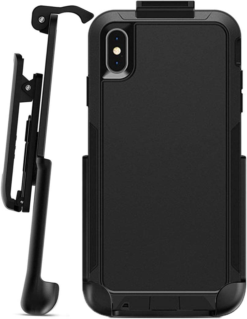 Encased Belt Clip Holster Compatible with Otterbox Pursuit Case - Apple iPhone Xs MAX (case not Included)