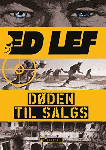 Døden til salgs (Edouard Lefevre Book 1) (Norwegian Edition)