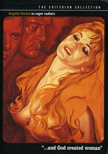 ...And God Created Woman (The Criterion Collection)