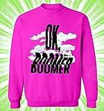 Ok Boomer Tee, Short Sleeves Shirt, Unisex Hoodie, Sweatshirt For Mens Womens Ladies Kids