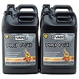 Evans Coolant EC41001-4PK Prep Fluid, 4 gallon, 4 Pack