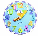 Boikido - Puzzle reloj (80909005)