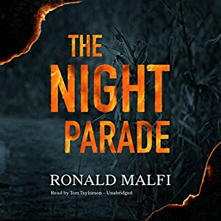 The Night Parade cover art