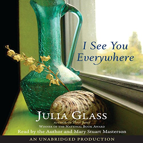 I See You Everywhere audiobook cover art