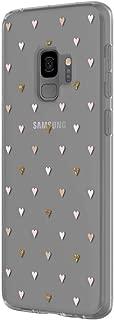 Incipio Tiny Hearts Samsung Galaxy S9 Case [Design Series Classic] for Samsung Galaxy S9 (2018) - Tiny Hearts