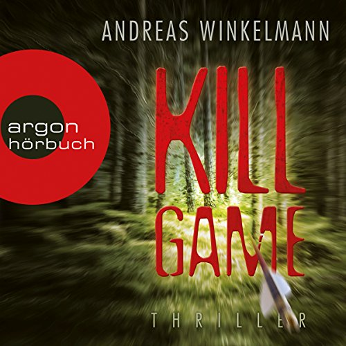Killgame                   By:                                                                                                                                 Andreas Winkelmann                               Narrated by:                                                                                                                                 Simon Jäger                      Length: 11 hrs and 45 mins     Not rated yet     Overall 0.0