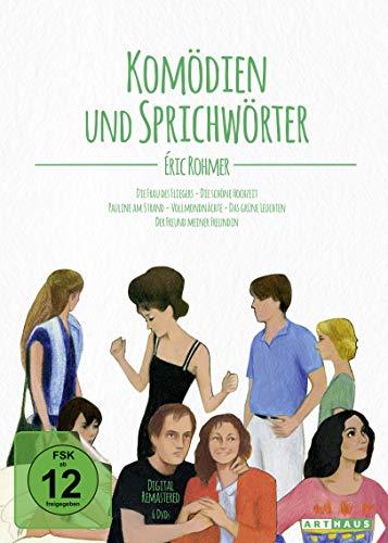 Eric Rohmer -...