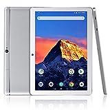 Dragon Touch タブレット Android 8.1 2GB/16GBメモリ 1280x800 IPSディスプレイ デュアルカメラ GPS HDMI機能 日本語説明書 K10 (10.1インチ)