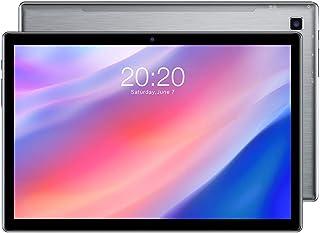 TECLAST P20HD 10.1インチ4G LTEタブレットPC SC9863A Octa Core 4GB RAM 64GB ROM 1920 * 1200 Android 10 Type-c WiFi Bluetooth