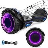 """GeekMe Elektro Scooter Self-Balance Scooter 6.5"""" - Bluetooth Lautsprecher -"""