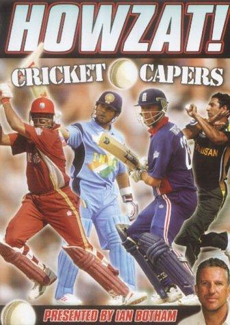 Howzat - Cricket Capers With Ian Botham [DVD] [UK Import]