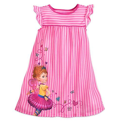 Disney Villains Nightshirt for Girls Size 5/6 Multi