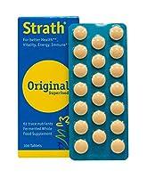 海外直送肘 Bio Strath, 100 Tabs