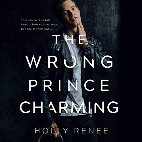 The Wrong Prince Charming cover art