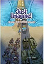 Just Imagine! The Miracles of Kriyas Yam Suf