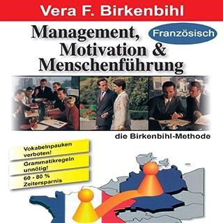 Management, Motivation und Menschenführung: Französisch Titelbild