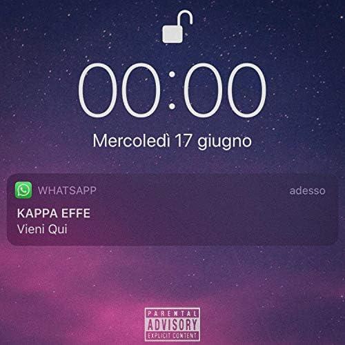 Kappa Effe
