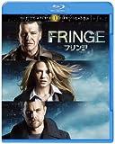 FRINGE/フリンジ〈ファースト・シーズン〉 コンプリート・セット[Blu-ray/ブルーレイ]