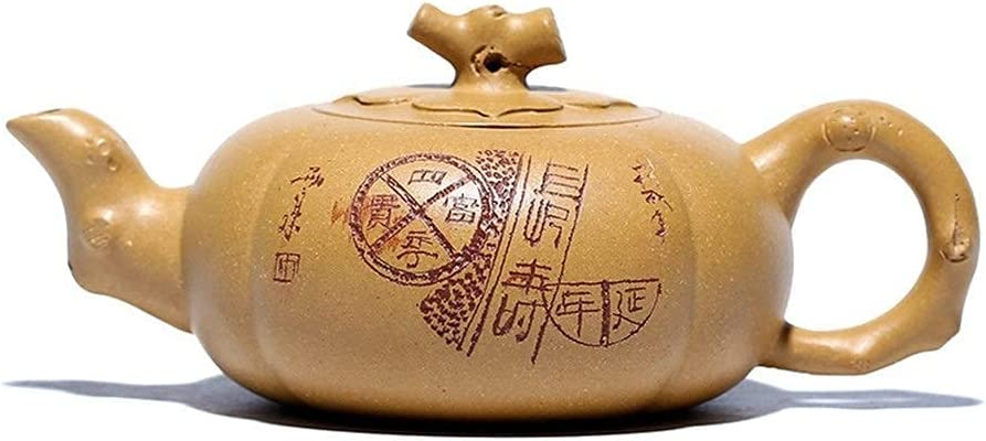 HUAXUE Weekly update Teapot Japanese, Chinese Small Handmade Max 78% OFF Clay