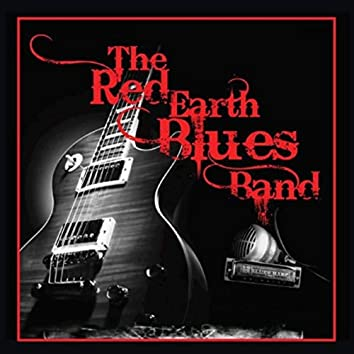 The Red Earth Blues Band